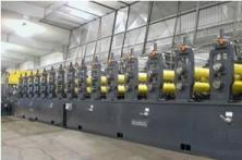 冷弯成型技术在钢结构建筑领域中的应用