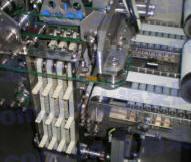 异形同步带 同步带及同步带异型加工?上海采恩机械
