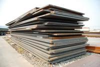 济钢订轧 热轧中板 热轧卷板 高强板 容器板 船板 锅炉板