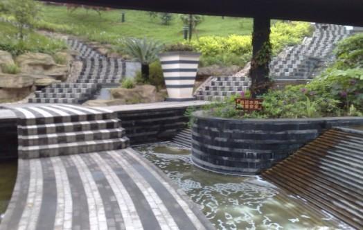 环境设计石路