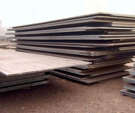 供应高强板S275JR ,S355NL S355J2 S355J2+N