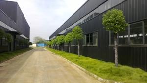 湖北钢结构|钢结构厂房-云龙钢构
