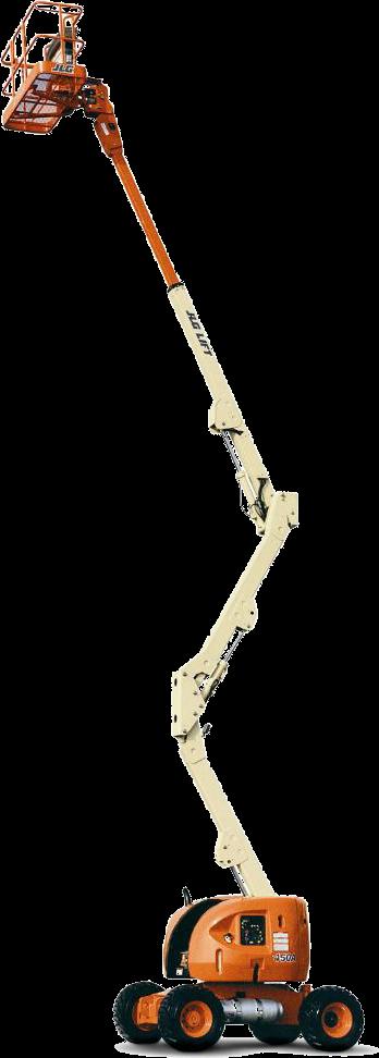 直臂、曲臂、剪叉式高空作业平台