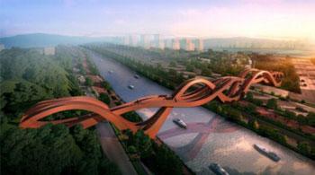 十四个最受欢迎的当代建筑设计引领未来世界的发展潮流