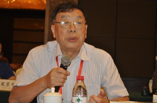 2014年钢结构专家委员会主任(扩大)会议--专题报道
