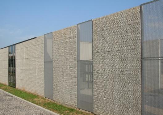 装饰造型模板产品与应用 - 建筑钢结构行业最权威最的