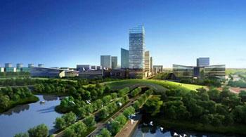国家政策对于绿色建筑的扶持力度
