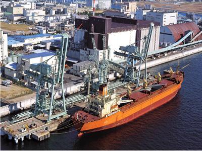 菲律宾造船厂主厂房钢构