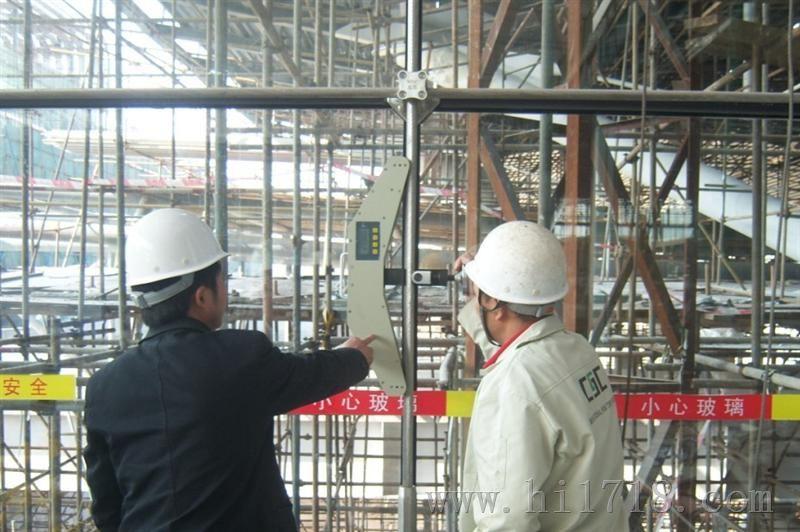 厂家直营缆绳测力仪器*钢丝绳拉力测量仪正品保证