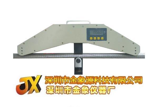 厂家直营缆绳预紧力测试仪器*钢丝绳拉力测量仪正品保证