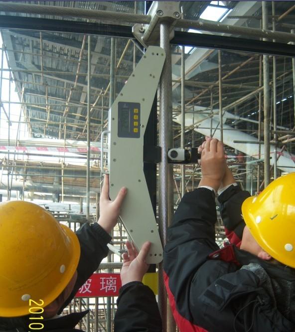 主营钢索测力仪*钢丝绳拉力检测仪正品厂家直销