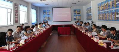 天津市钢结构学会参编 《矩形钢管混凝土节点技术规程》