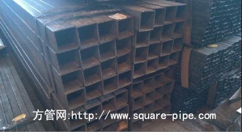 镀锌方管70*70|方矩管75*75|矩形管50*150_上海低合金方管厂