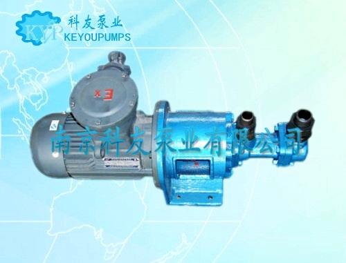3GR30*4W2(QT500泵套)空预器螺杆泵