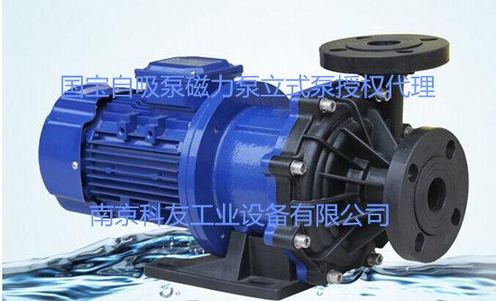MPH-F-453CCV5磁力泵国宝泵供应