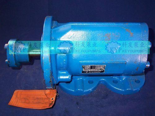 SPF10R56G8.3-W20新加坡出口4台螺杆泵