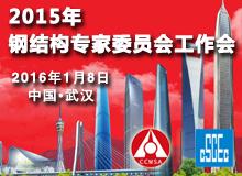 2015年钢结构专家委员会工作会议