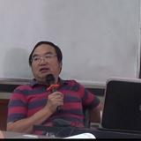 张跃峰老师为北京大学钢结构EMBA总裁班授课:工业化模块建筑的现状与发展