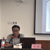 北京大学钢结构总裁班授课老师姚兵:钢构企业的转型升