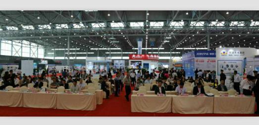 2016中国国际博览会技术交流现场