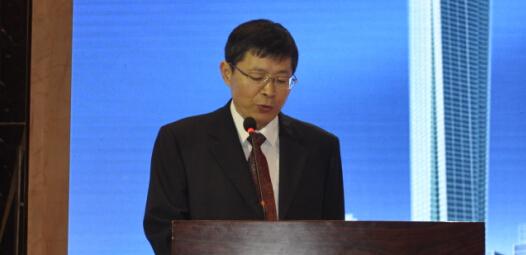 网址金沙官网副会长胡育科主持颁奖盛典