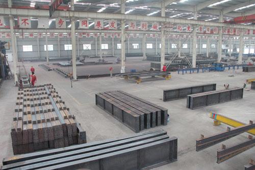 南昌钢结构配件批发   价格优惠