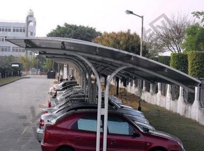 江西钢结构雨棚搭建   首选龙马钢结构