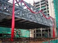 南昌钢结构平台  设计制作施工安装一体化