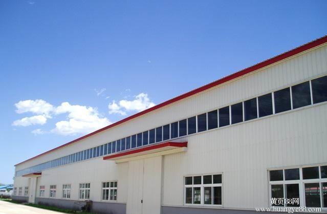 新余制作钢结构   可设计制作施工安装