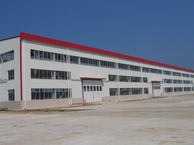 南昌钢构件加工  价格优惠可批发
