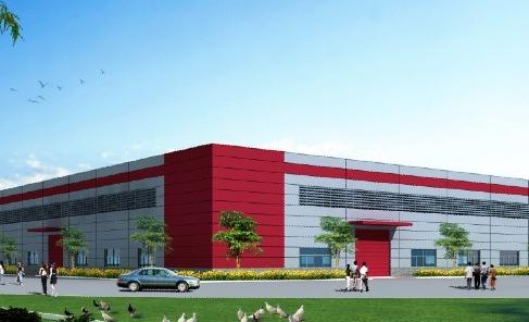 南昌钢结构厂家   设计制作施工安装一体化