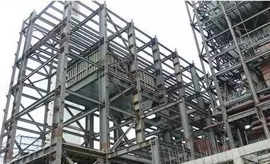 钢结构住宅从设计阶段就对整栋建筑全部构件进行拆分和装配,按照工艺