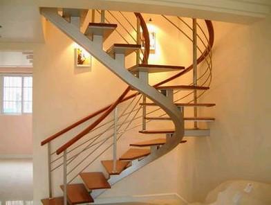 设计钢楼梯高度多少最合适,需注意哪些事项?