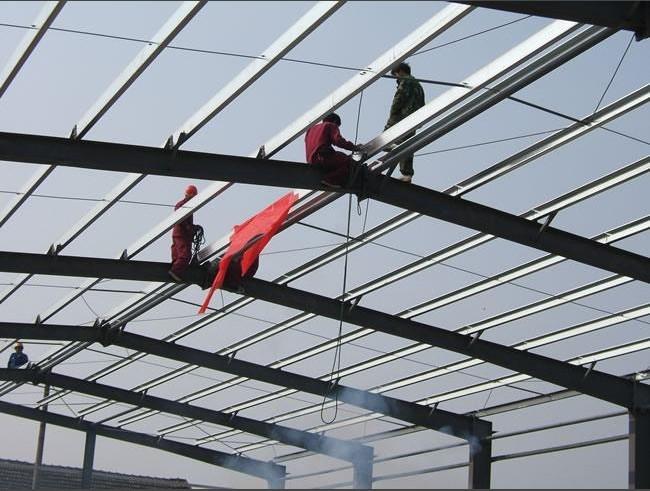 影响钢结构构件连接设计的那些因素