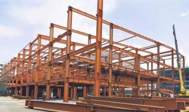 钢结构工程竣工验收检验事项有哪些?