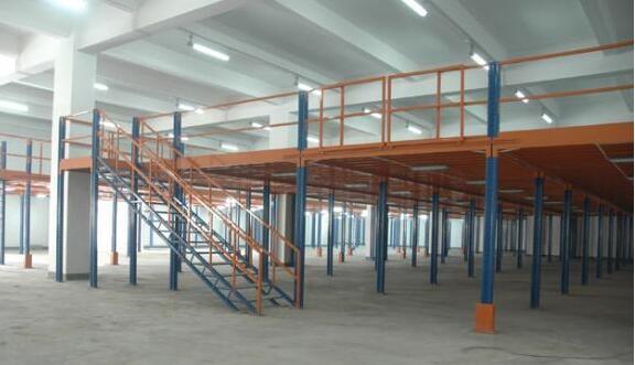 钢结构平台扶手栏杆制作有何要求?