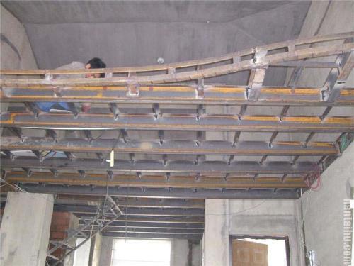 广州钢结构夹层工程施工质量如何控制?