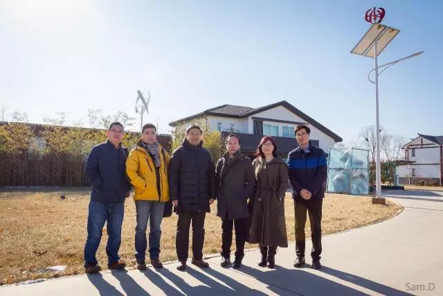 中国建筑钢结构网走进国家住宅产业化基地