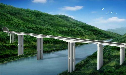 【重大工程】四川省发改委加快高速公路审批工作