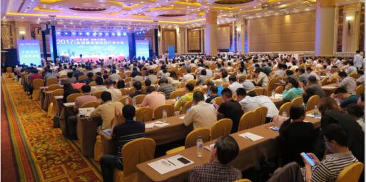 2017全国建筑钢结构行业大会在沈阳隆重召开