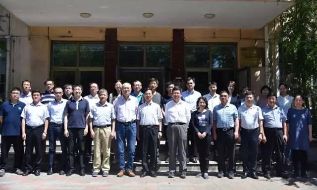 CECS标准《铝合金空间网格结构技术规程》第二次工作会议圆满召开