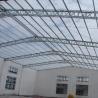 石家庄轻钢结构雨棚制作