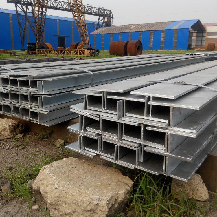 国标T型钢 Q235 Q345 可定做非标及镀锌型材 规格齐全 厂家直销