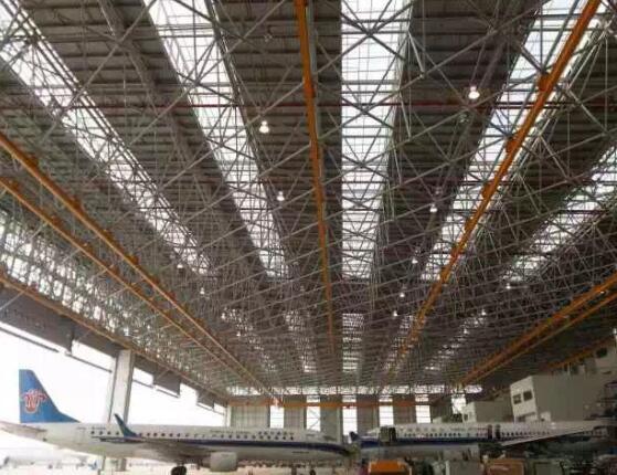 中建三局二公司工业公司跻身全国钢结构行业前五强发展纪实