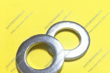 原装进口 M16环形垫圈 碳钢垫片 现货供应17.0X30X3.0
