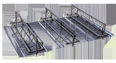 HB2-90钢筋桁架楼承板