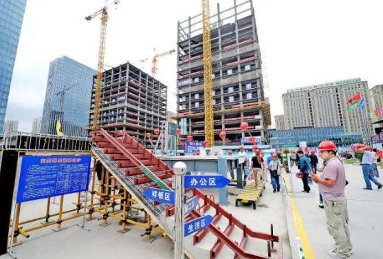 山东济宁将全面开展装配式建筑示范项目建设工作,今年开工 30 个项目