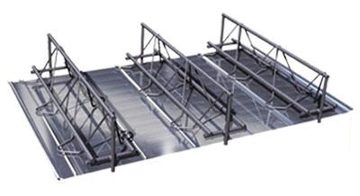 钢筋桁架楼承板价格