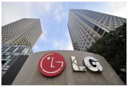 携手LG集团打造手机锂电池项目落户南京