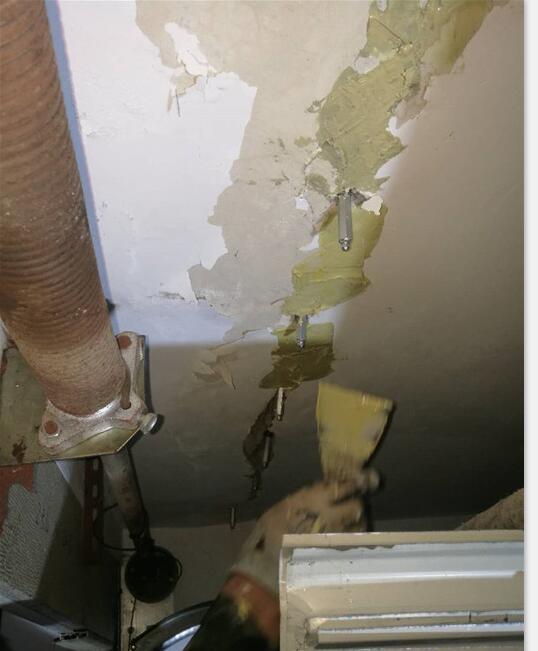 河北防水工程中屋面漏水分析